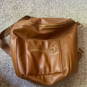 Fawn design original diaper bag backpack style